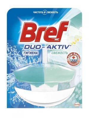 Bref Жидкие туалетные блоки Duo-Aktiv Анти-запах 50 мл (9000100967457)