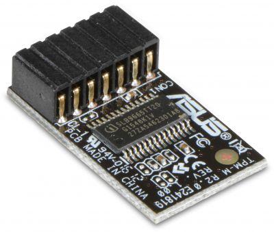 ASUS TPM-M-R2.0