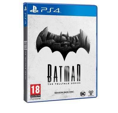 Batman: A Telltale Game Series (PS4)