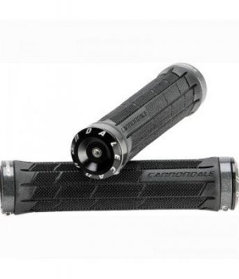 Cannondale D3DUAL LOCKON GRY RING Black (GRI-48-88)