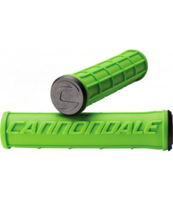 Cannondale WAFFLE силикон Green (GRI-50-40)