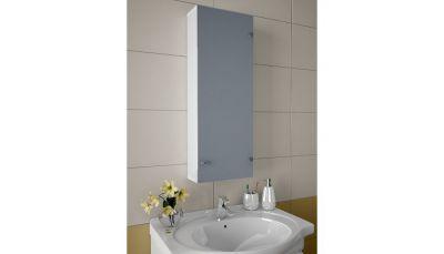 Divan-plus Шкаф зеркальный без подсветки 38-С