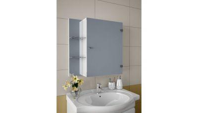 Divan-plus Шкаф зеркальный без подсветки 66