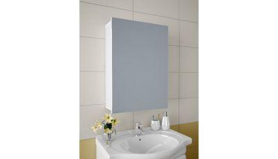Divan-plus Шкаф зеркальный без подсветки 67-D