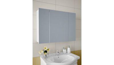 Divan-plus Шкаф зеркальный без подсветки 67-N