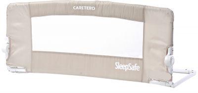 caretero Caretero барьерка для кровати sleepsafe brown
