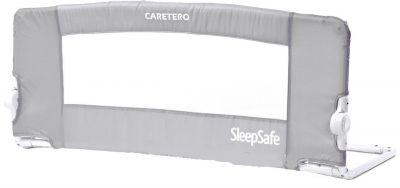 caretero Caretero барьерка для кровати sleepsafe grey