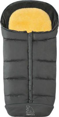Heitmann Felle Komfort 2 в 1 овчина темно-серый (7975GR)