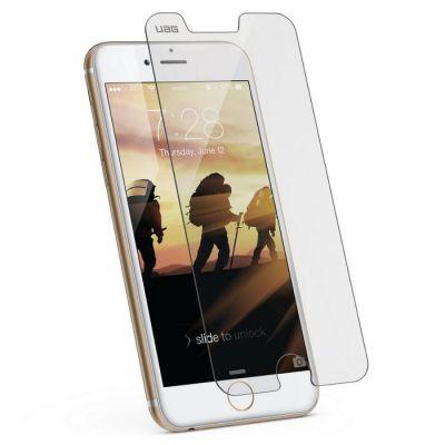 URBAN ARMOR GEAR Защитное стекло для iPhone 7/6s Plus (UAG-IPH7/6SPLS-SP)