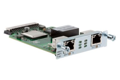 Cisco VWIC32MFTT1/E1
