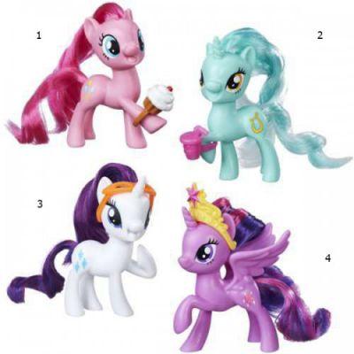 Hasbro пони - подружки (b8924)