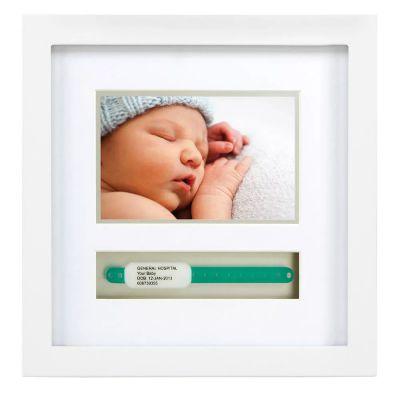 Pearhead Рамочка-браслетик ID малюка (86013)