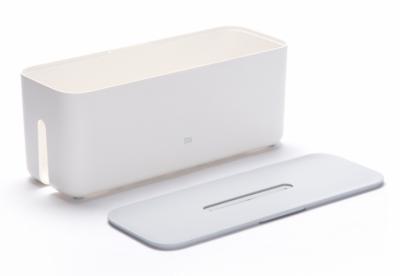 Mi power cord storage box White 1154900068