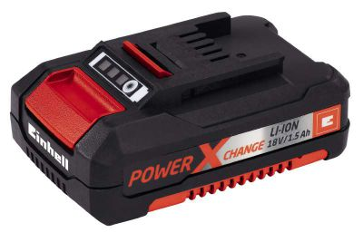 Einhell 18V 1,5 Ah Power-X-Change