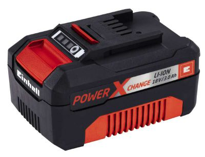 Einhell 18V 3,0 Ah Power-X-Change