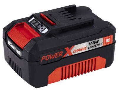 Einhell 18V 4,0 Ah Power-X-Change
