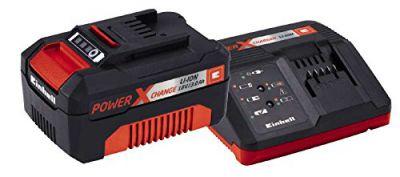 Einhell 18V 3,0Ah PXC Starter Kit
