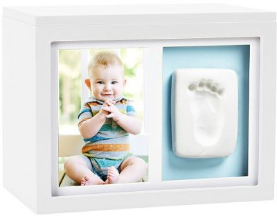 Pearhead Шкатулка Memory Box с глиняным слепком (P62001)