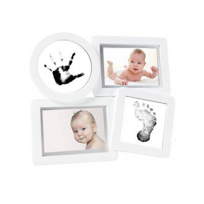 Pearhead Рамочка для фото и чернильного отпечатка (P63021)