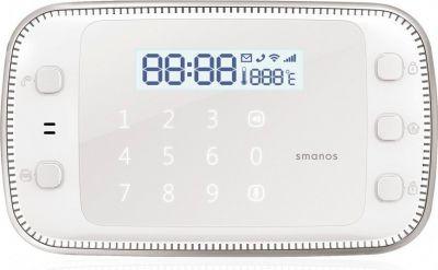 Smanos X500 Wireless GSM/SMS/RFID Touch Alarm System