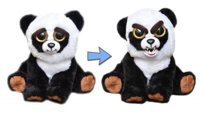 FEISTY PETS Feisty Pets Злобные зверюшки панда