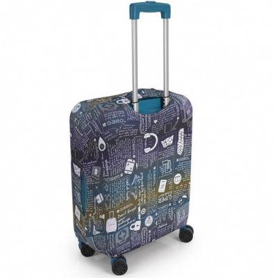 Gabol Чехол для чемодана (M) 800033-099
