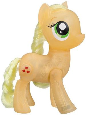 HASBRO My Little Pony Applejack (C3330/C0720)