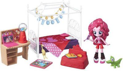 HASBRO My Little Pony Equestria Girls Пинки Пай (B8824_B4911)