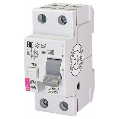 ETI EFI6-2 AC 16/0.03 (2062131)