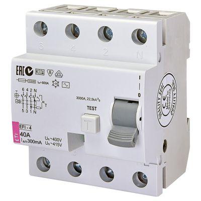 ETI EFI-4 AC 40/0.3 (2064143)