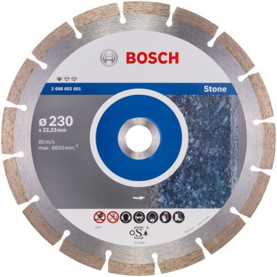 Bosch Professional for Stone230-22,23 (2608602601)