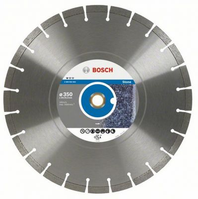 Bosch Professional for Stone400-20/25,4 (2608602604)