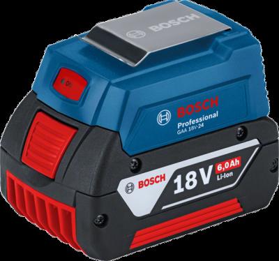 Bosch GAA 18V-24 (1600A00J61)