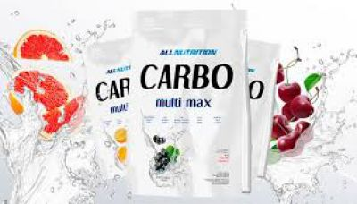 AllNutrition Carbo Multi Max 3.0 kg (5902135840375)