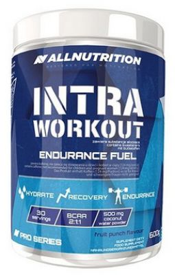 AllNutrition Intra Workout 600 g 5+1 Акция! (5902837709710)