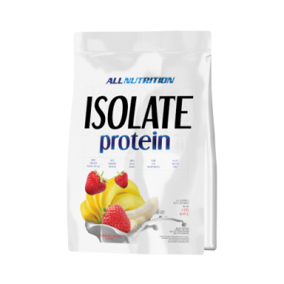 AllNutrition Isolate Protein 0.9 kg (5902135842461)