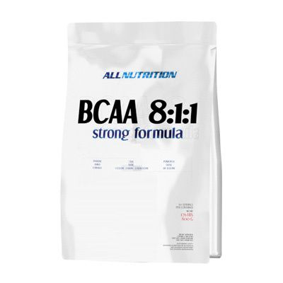 AllNutrition BCAA 8:1:1 Strong Formula 800 g (5902135844205)