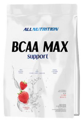 AllNutrition BCAA Max Support 1.0 kg (5902135844090)