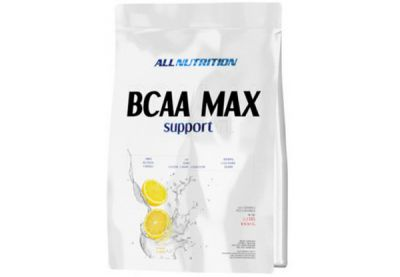 AllNutrition BCAA Max Support 1.0 kg (5902135844083)