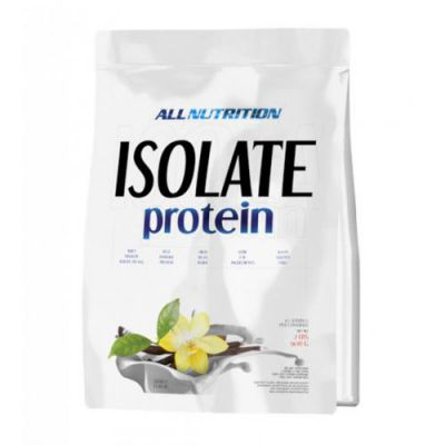 AllNutrition Isolate Protein 2.0 kg (5902135842621)