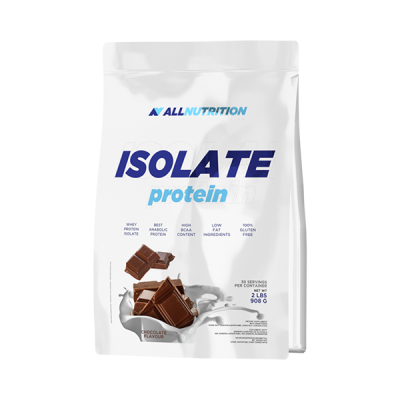AllNutrition Isolate Protein 2.0 kg (5902135842539)