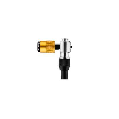 Birzman наконечник-адаптер для насоса золотистый (BM16-ZC-AP06)