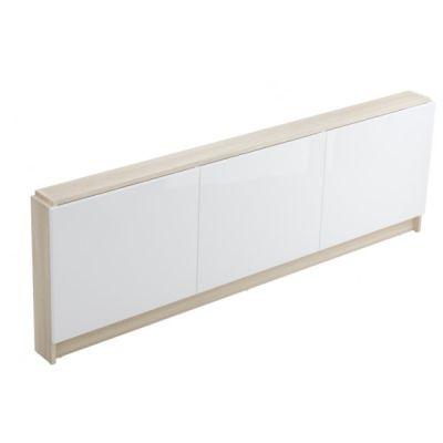 Cersanit SMART 170 white
