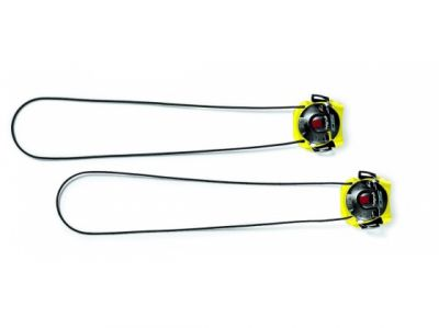 Sidi Techno 3 Push Long No.77 Yellow/Black (RLETE3PLUN-YB)
