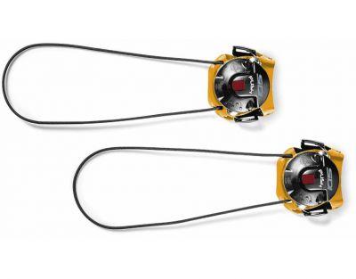 Sidi Techno 3 Push Short No.78 Orange/Black (RLETE3PCOR-OB)