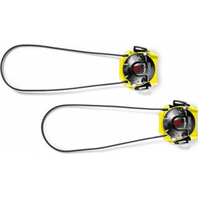 Sidi Techno 3 Push Short No.78 Yellow/Black (RLETE3PCOR-YB)
