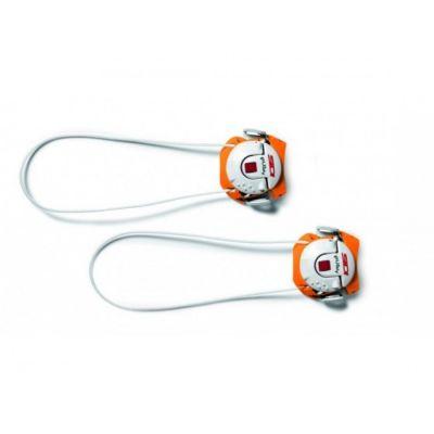 Sidi Techno 3 Push Short No.78 Orange/White (RLETE3PCOR-OW)