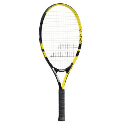 Babolat Comet boy 25 yellow/black 2015 year (140150/191)