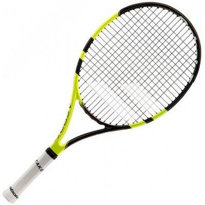 Babolat Aero junior 25 black/yellow Gr00 (140178/142)