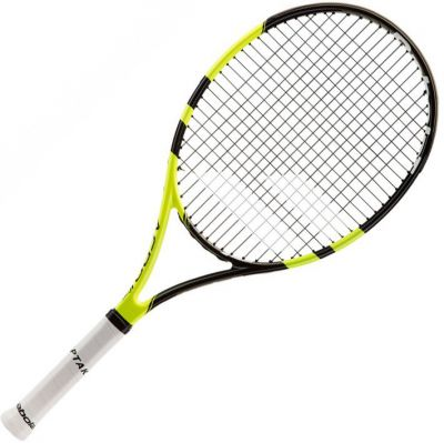 Babolat Aero junior 26 black/yellow Gr0 (140177/142)